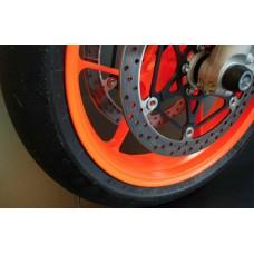 Foliatec - NEON orange 4 x 400ml
