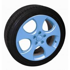 Foliatec - hellblau glänzend  2 x 400ml