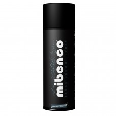 mibenco Spray 400ml eisengrau glanz