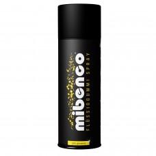 mibenco Spray 400ml gelb glanz