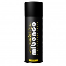 mibenco Spray 400ml gelb matt