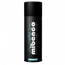 mibenco Spray 400ml türkis glanz